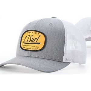 R-Flex Adjustable Trucker